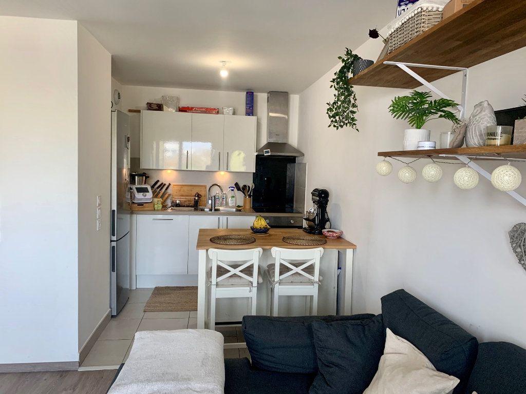 Appartement à louer 3 63m2 à Avon vignette-5
