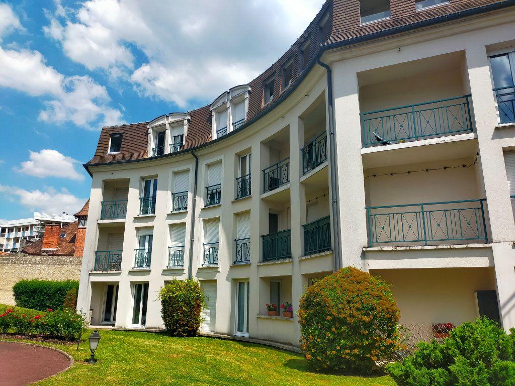 Appartement à louer 2 47m2 à Avon vignette-9