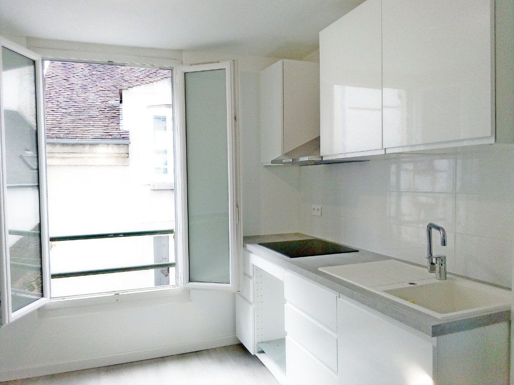 Appartement à louer 2 42.99m2 à Fontainebleau vignette-3