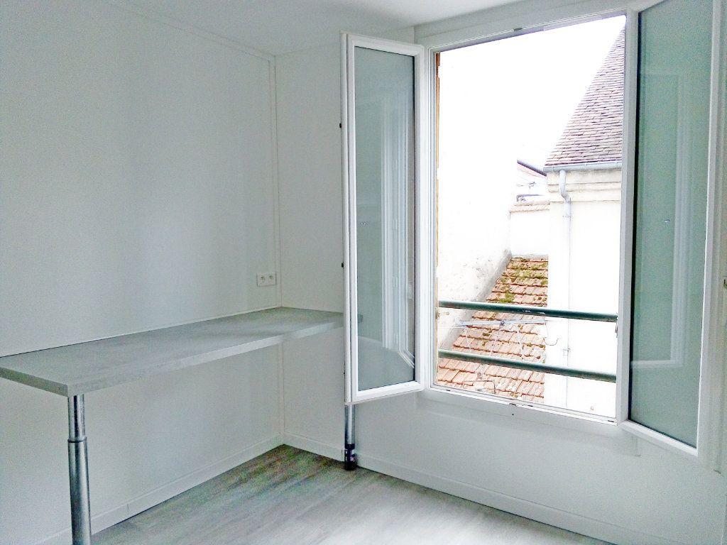 Appartement à louer 2 42.99m2 à Fontainebleau vignette-4