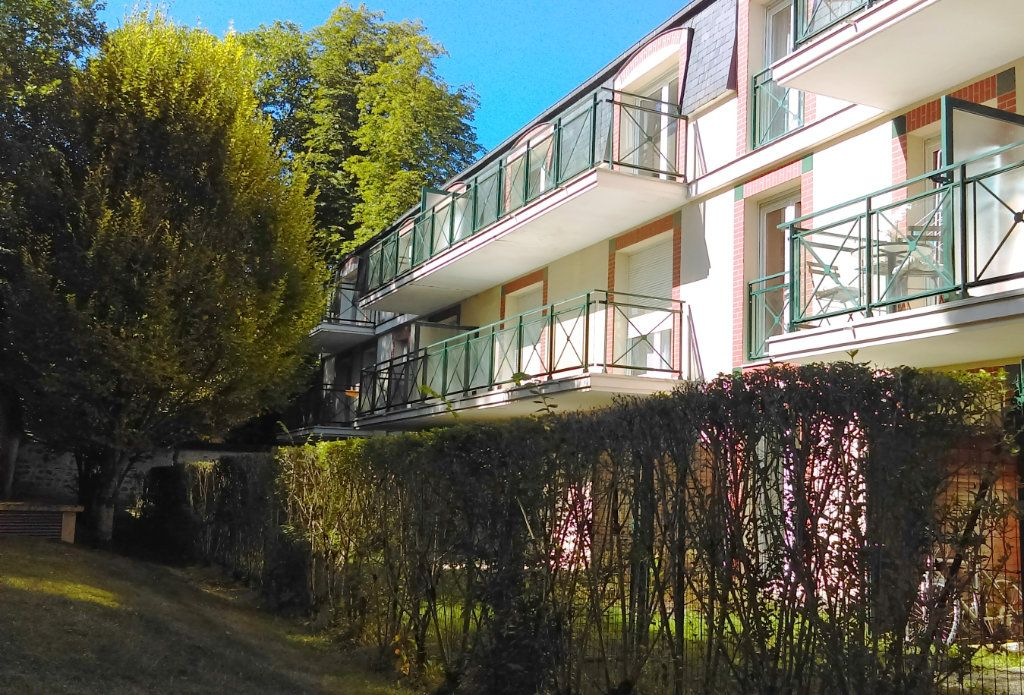 Appartement à louer 2 51m2 à Fontainebleau vignette-1