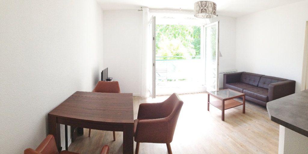 Appartement à louer 2 51m2 à Fontainebleau vignette-3