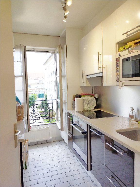 Appartement à louer 2 40.88m2 à Fontainebleau vignette-3