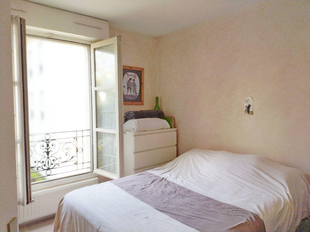 Appartement à louer 2 40.88m2 à Fontainebleau vignette-4