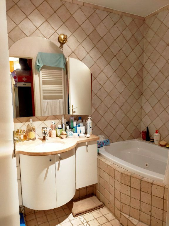 Appartement à louer 2 40.88m2 à Fontainebleau vignette-5
