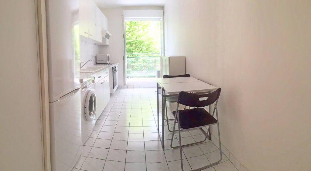 Appartement à louer 4 82m2 à Fontainebleau vignette-3