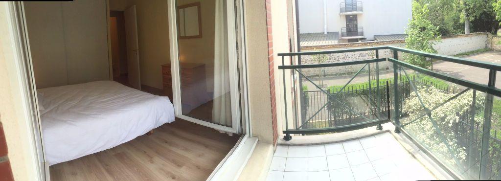Appartement à louer 4 82m2 à Fontainebleau vignette-5