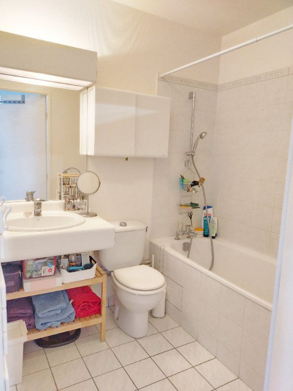 Appartement à louer 2 38m2 à Fontainebleau vignette-5