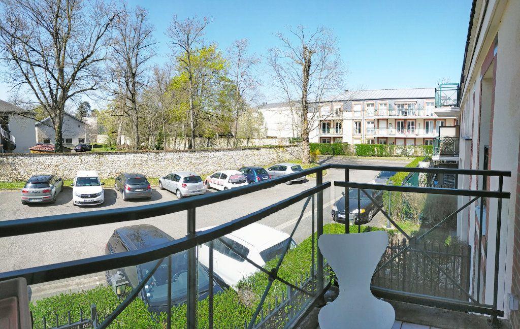 Appartement à louer 2 38m2 à Fontainebleau vignette-7