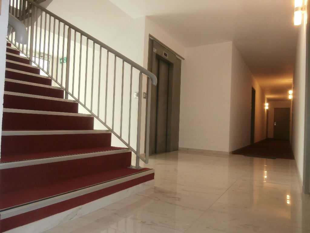 Appartement à louer 2 38m2 à Fontainebleau vignette-9