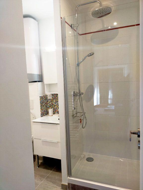 Appartement à louer 2 21m2 à Fontainebleau vignette-4