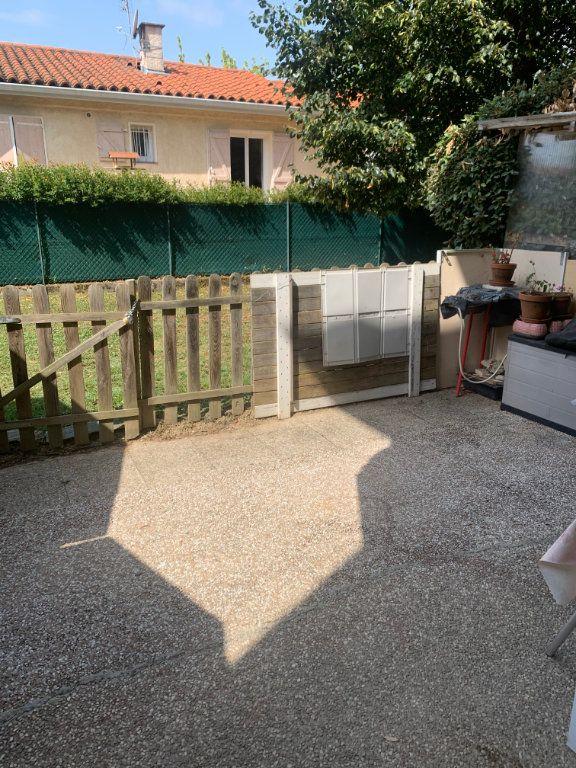 Appartement à louer 3 50.35m2 à Launaguet vignette-2