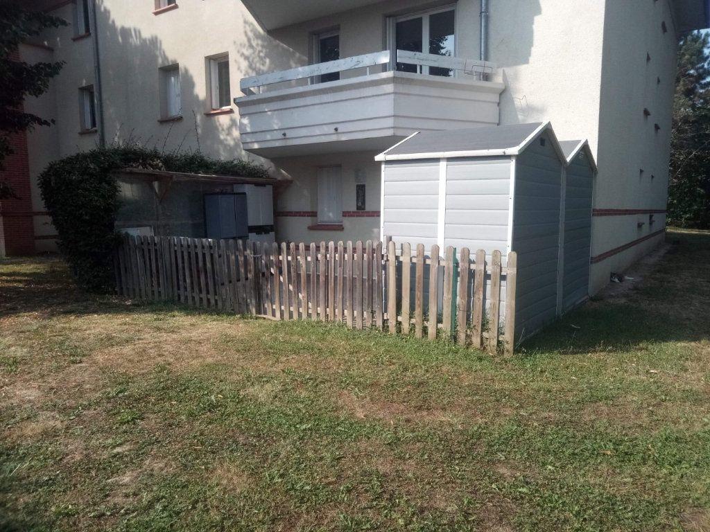 Appartement à louer 3 50.35m2 à Launaguet vignette-6