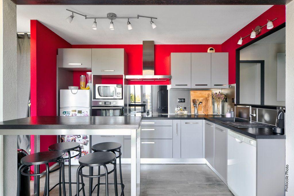 Appartement à vendre 3 64.08m2 à Toulouse vignette-2