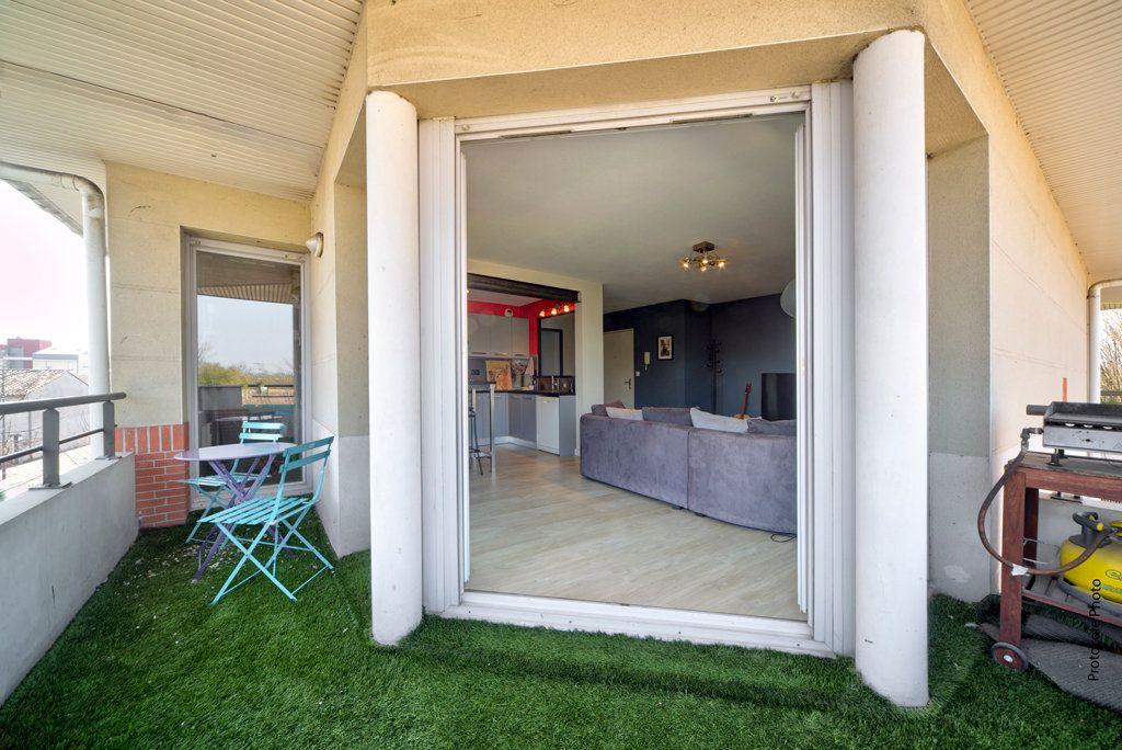 Appartement à vendre 3 64.08m2 à Toulouse vignette-3