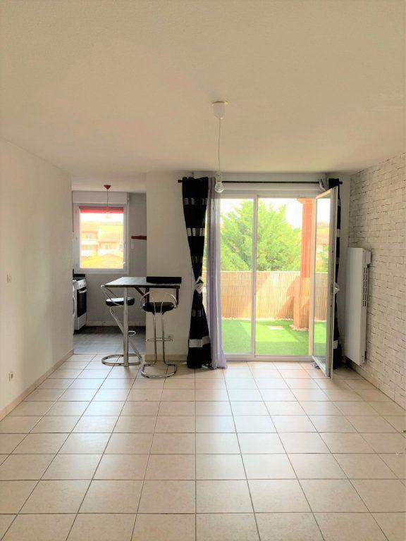 Appartement à louer 2 44.27m2 à Castelginest vignette-1