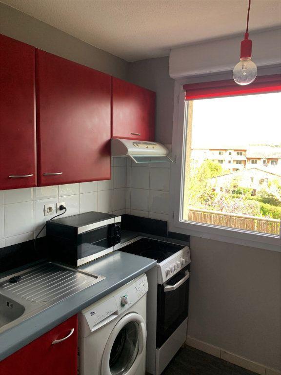 Appartement à louer 2 44.27m2 à Castelginest vignette-4
