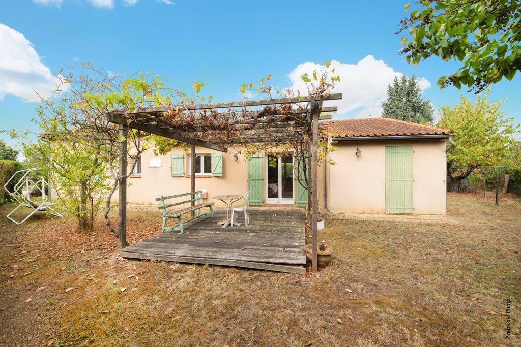 Maison à vendre 5 126m2 à Castelginest vignette-2