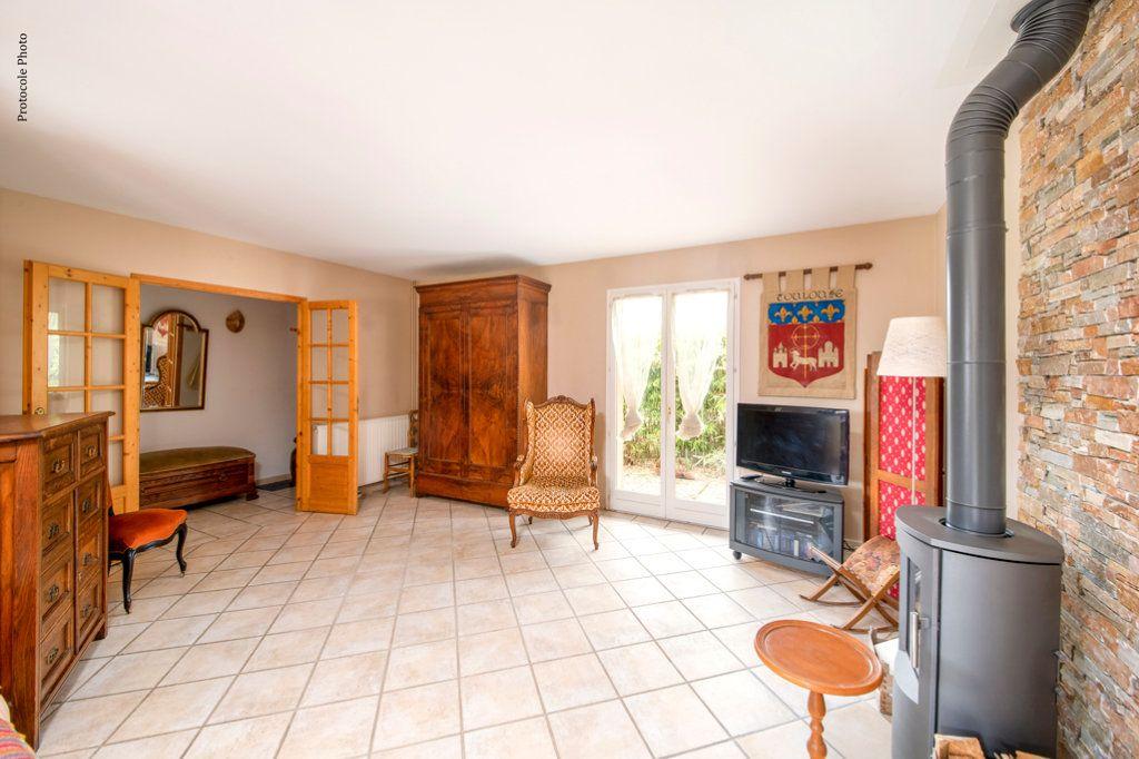 Maison à vendre 5 126m2 à Castelginest vignette-6