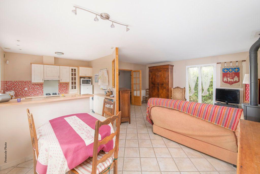 Maison à vendre 5 126m2 à Castelginest vignette-7