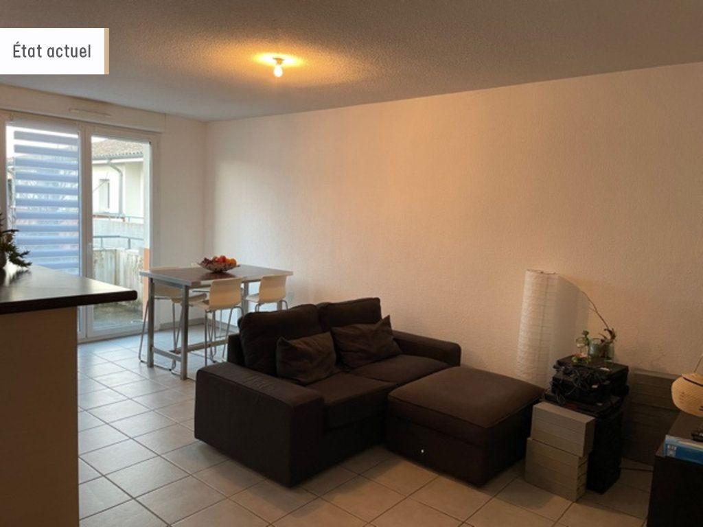 Appartement à vendre 3 60m2 à Fenouillet vignette-2