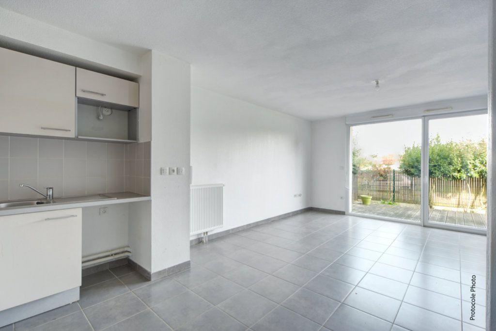 Maison à vendre 3 80m2 à Castelginest vignette-1