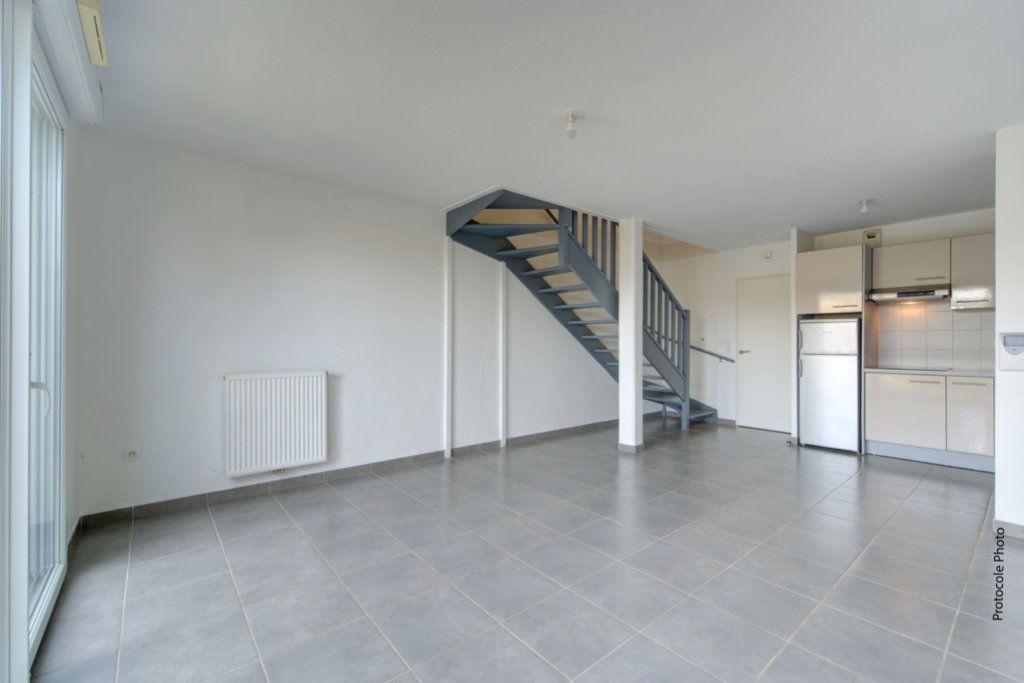 Maison à vendre 3 80m2 à Castelginest vignette-4
