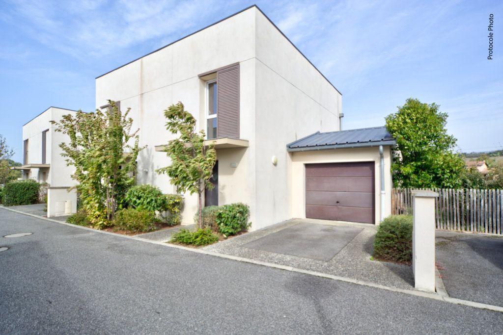 Maison à vendre 3 80m2 à Castelginest vignette-9