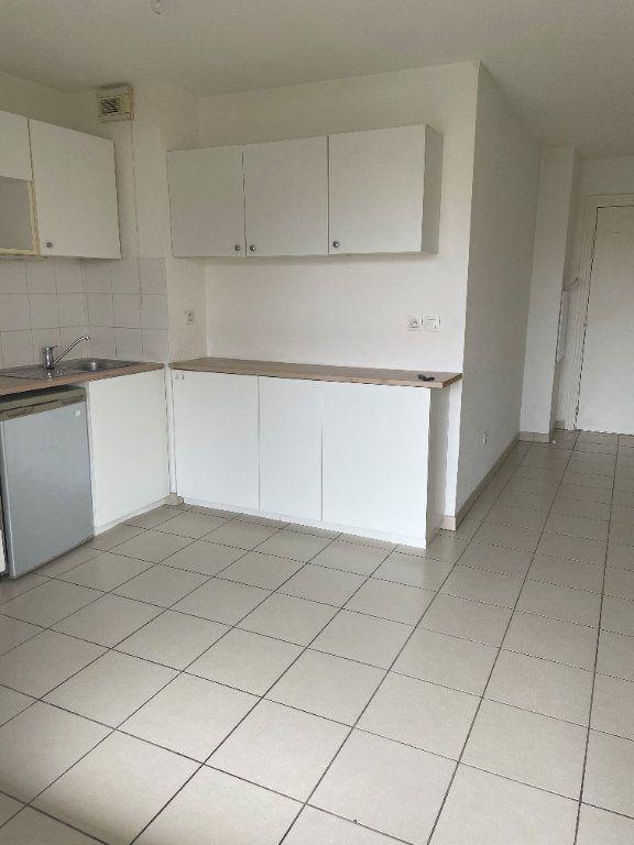 Appartement à vendre 2 46m2 à Launaguet vignette-1