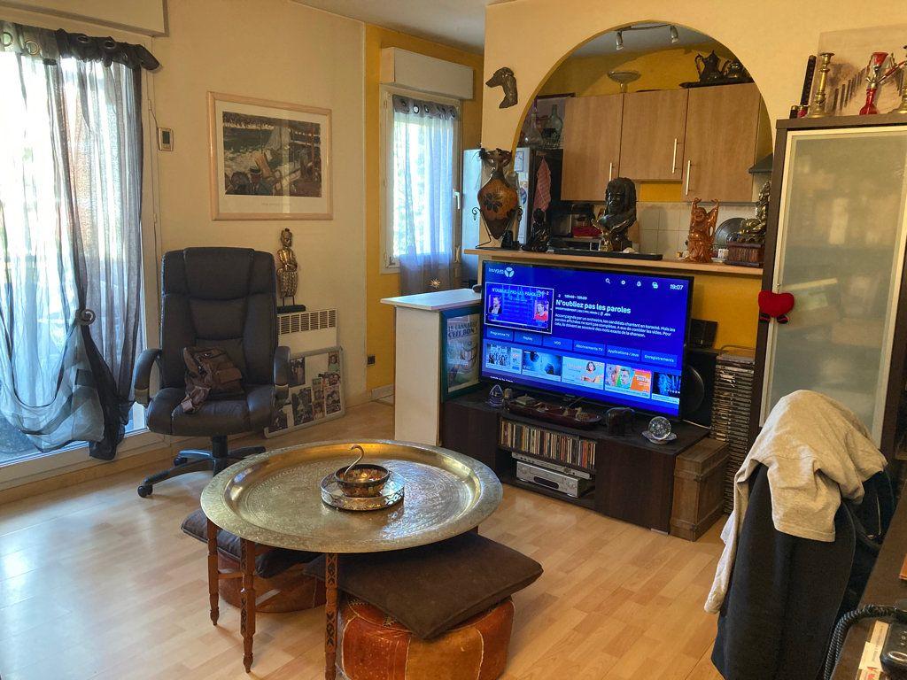 Appartement à vendre 1 37m2 à Toulouse vignette-1