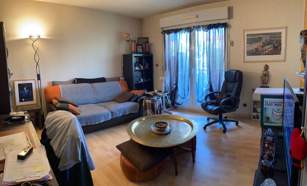 Appartement à vendre 1 37m2 à Toulouse vignette-3