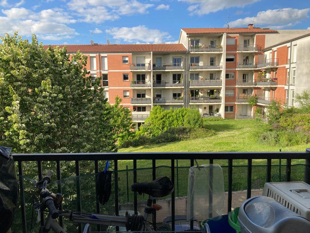 Appartement à vendre 1 37m2 à Toulouse vignette-5