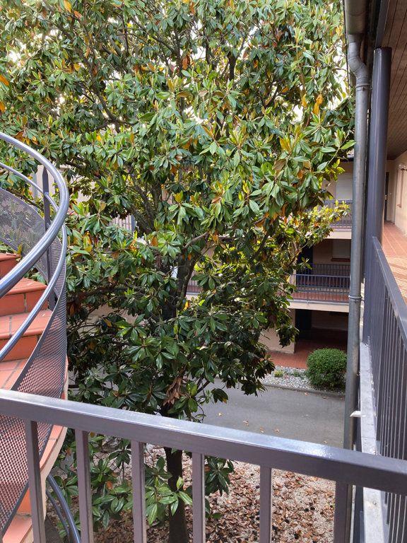 Appartement à vendre 1 37m2 à Toulouse vignette-6