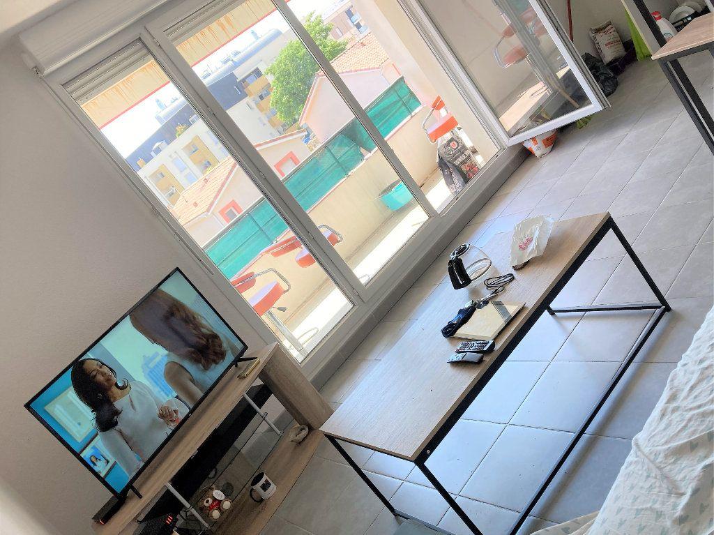 Appartement à vendre 2 46m2 à Launaguet vignette-2