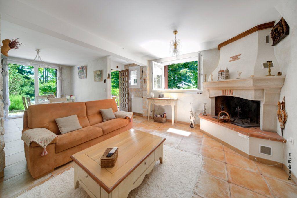 Maison à vendre 5 160m2 à Villemur-sur-Tarn vignette-5