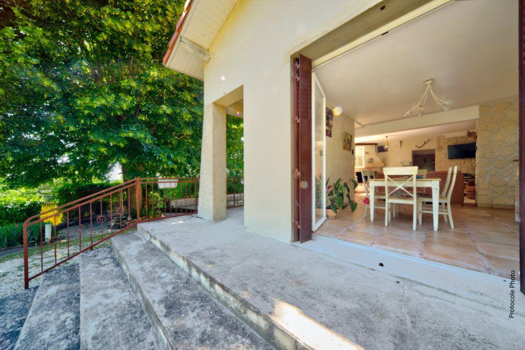 Maison à vendre 5 160m2 à Villemur-sur-Tarn vignette-7