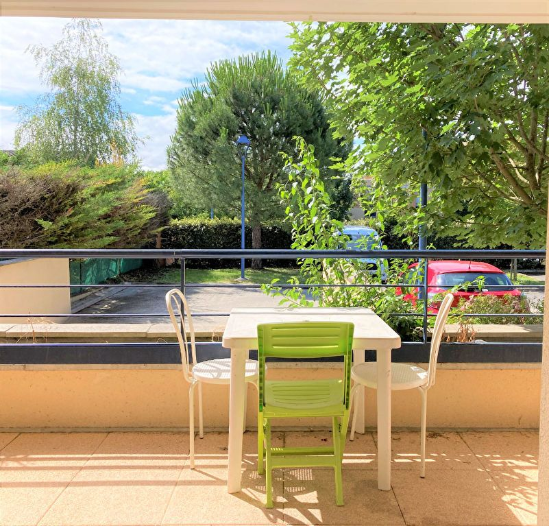 Appartement à vendre 2 49m2 à Montberon vignette-1