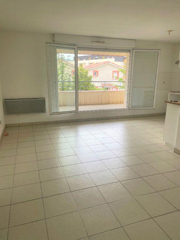 Appartement à louer 2 44.83m2 à Launaguet vignette-1