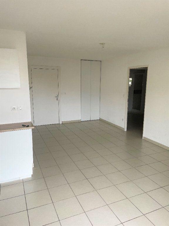 Appartement à louer 2 44.83m2 à Launaguet vignette-2