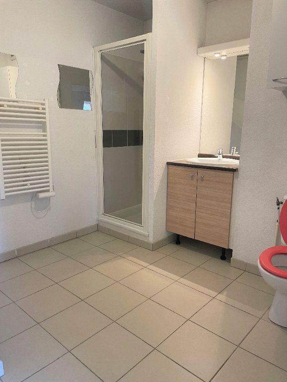 Appartement à louer 2 44.83m2 à Launaguet vignette-4