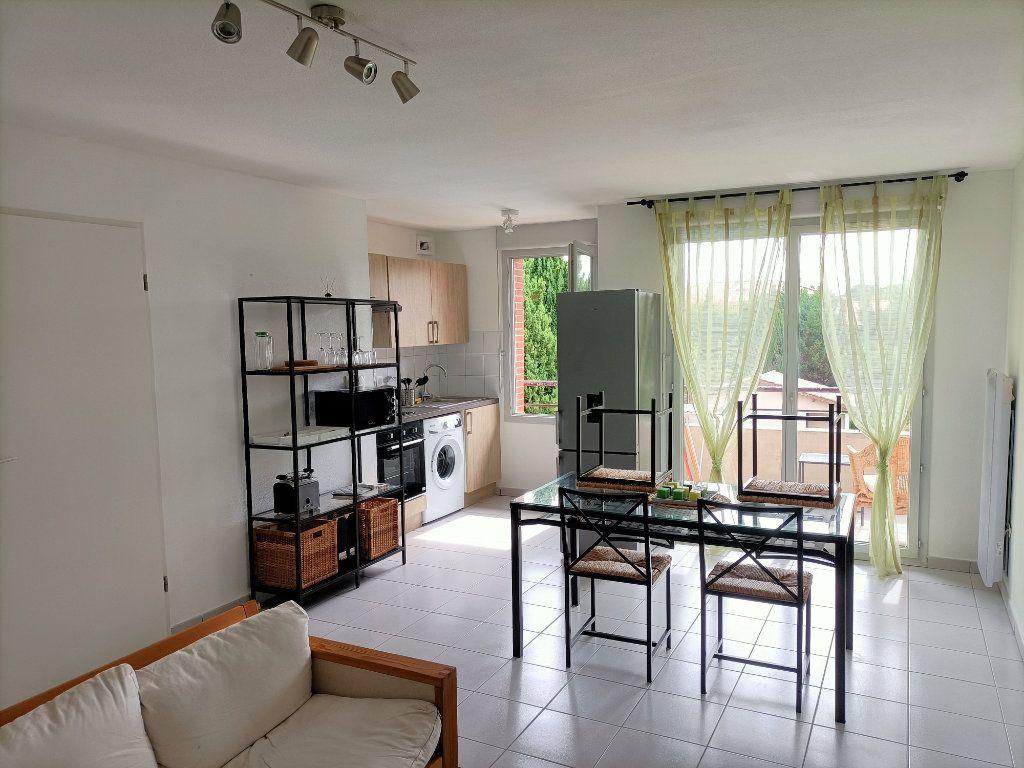 Appartement à louer 2 43m2 à Toulouse vignette-5