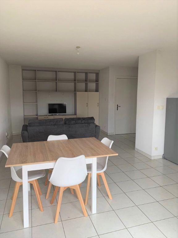 Appartement à louer 2 49.43m2 à Saint-Alban vignette-1