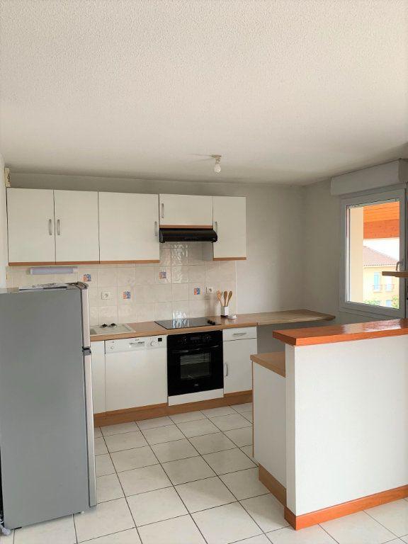 Appartement à louer 2 49.43m2 à Saint-Alban vignette-3