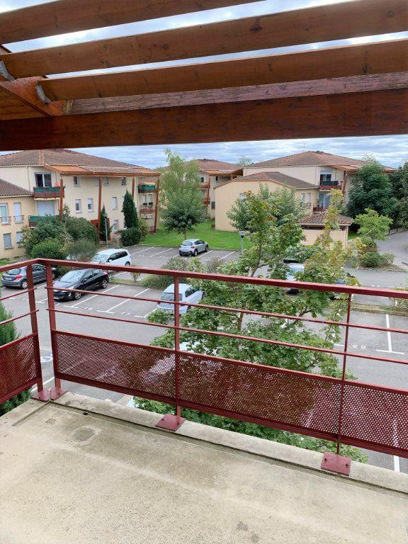 Appartement à louer 2 49.43m2 à Saint-Alban vignette-5