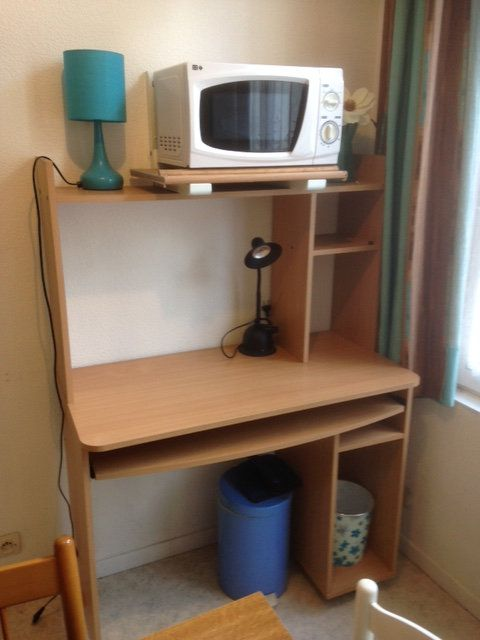 Appartement à louer 1 18m2 à Laon vignette-3
