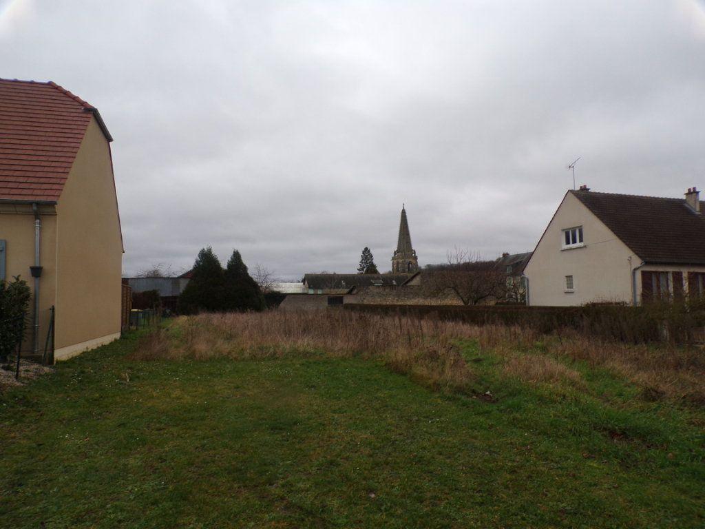 Terrain à vendre 0 1023m2 à Coucy-la-Ville vignette-1