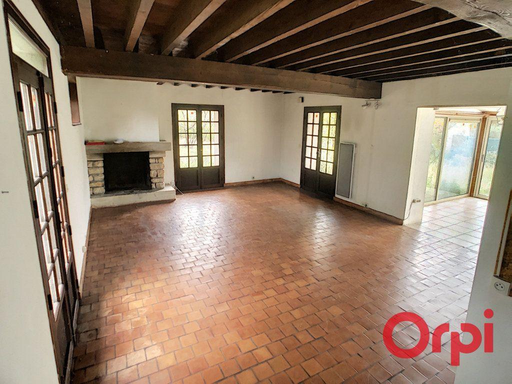 Maison à vendre 4 107m2 à Chavignon vignette-3