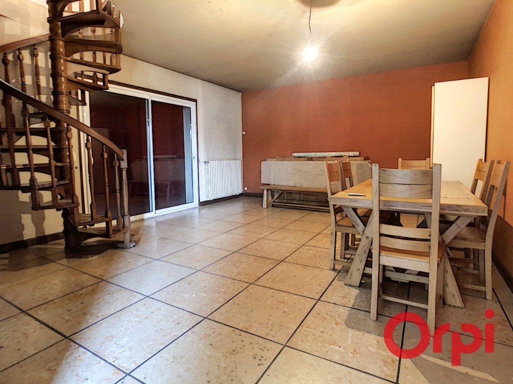 Maison à vendre 7 220m2 à Pinon vignette-3