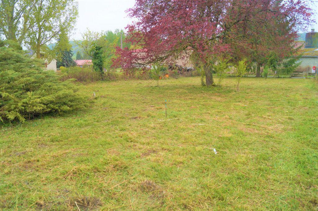 Terrain à vendre 0 1062m2 à Braye-en-Laonnois vignette-3