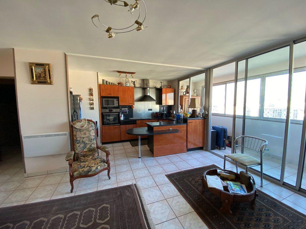 Appartement à vendre 4 83.6m2 à Charenton-le-Pont vignette-1